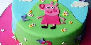 Sweetly Peppa Pig