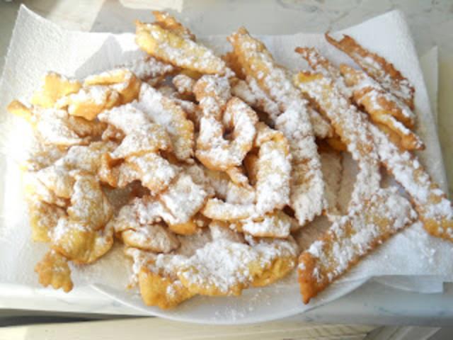 Cenci Sweet Snack Northcote