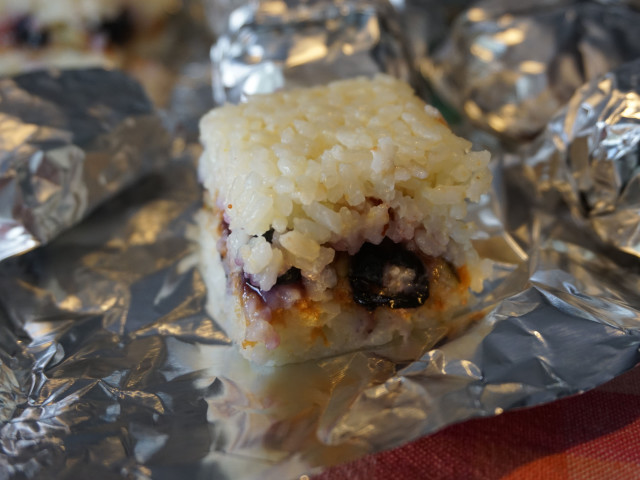 Fig Rice Cakes for Riders by GottaBeMacho Surry Hills