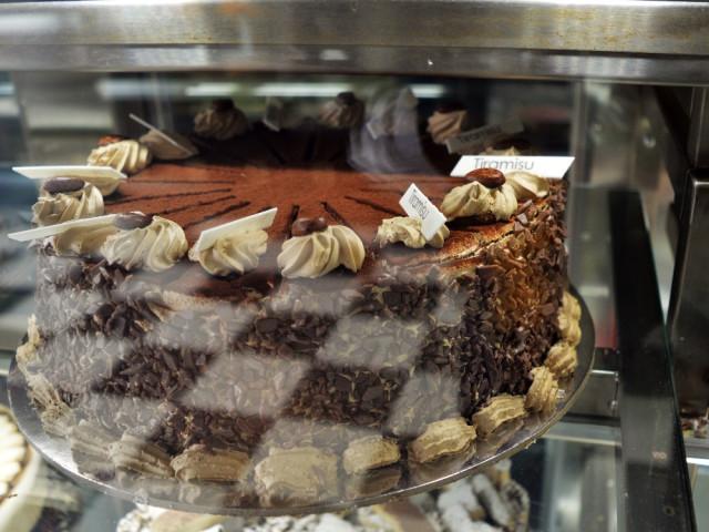 Tiramisu Cake Marrickville