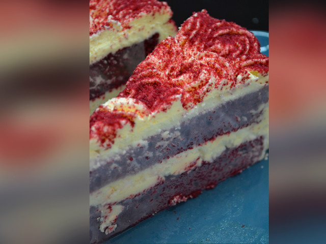 Red Velvet Cake Marrickville