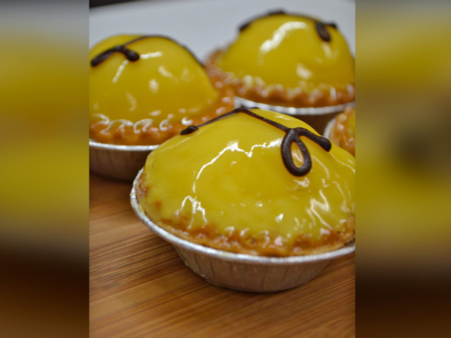 Lemon Tart Marrickville