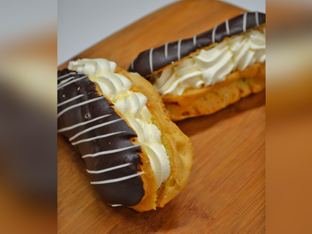 Baby Eclairs Marrickville