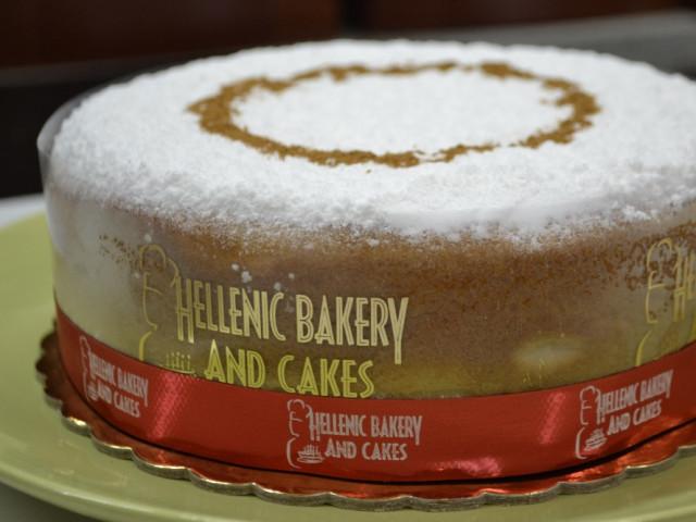 Italian Ricotta Cake Marrickville