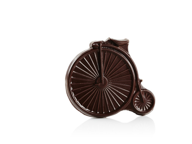 Penny Farthing (Dark Chocolate) Wyong