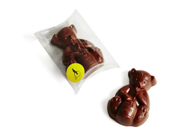 Caramel Pooh Bear Wyong