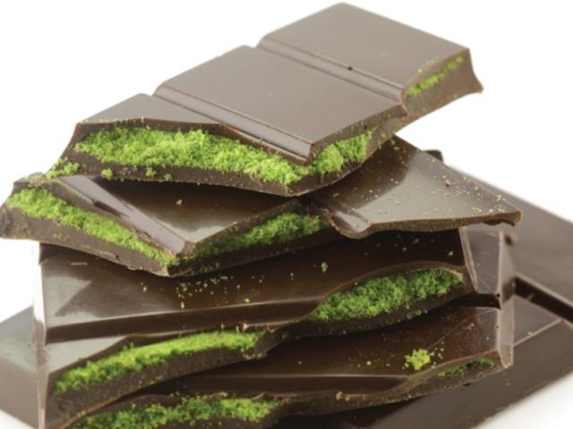 Cacao Mint Bar Newtown
