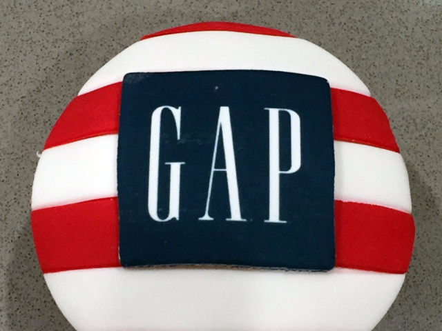Gap Corporate Cupcake Marrickville