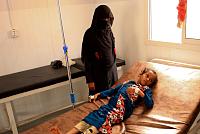 MSF: Fighting in Yemen causes dozens...