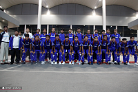 It looks good and Cambodia host AFC...