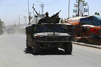UNA: Afghan supporters kill more...