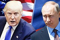 Editorial: US and Russia are wearing...