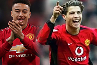 Lingard will be happy to see Man Utd...