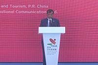 Minister Thong Khon calls on Asian...