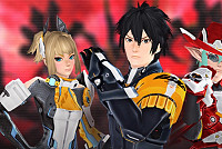 Phantasy Star Online 2: Hands-On With...