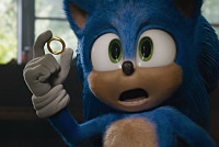 Sonic Movie Expected To Have Strong...