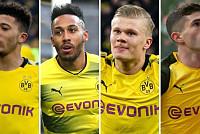 Borussia Dortmund: 'We don't buy...