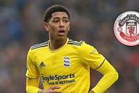 How Man Utd move for Jude Bellingham...