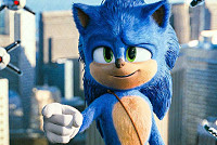 Sonic The Hedgehog Movie Review...