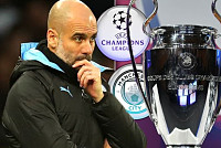 Man City should focus everything on...