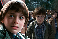 Stranger Things season 4: Will Byers...