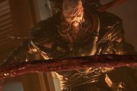 Resident Evil 3 Remake concept art...