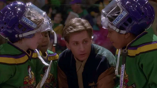 Disney+ Is Making A Mighty Ducks Show...