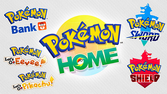 Pokemon Home Transfers Guide: How To ...