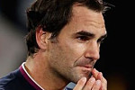 Roger Federer hits out at critics...