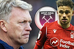 West Ham face paying £18m to beat...