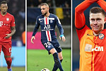 Five players Arsenal could look to...
