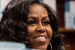 Michelle Obama Grammys: ex-FLOTUS...