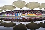 F1 urged to swap Chinese Grand Prix...