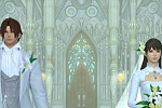Final Fantasy XIV's Wedding Attire...