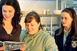 'Gilmore Girls' alum Melissa McCarthy...
