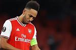 Pierre-Emerick Aubameyang: Arsenal...
