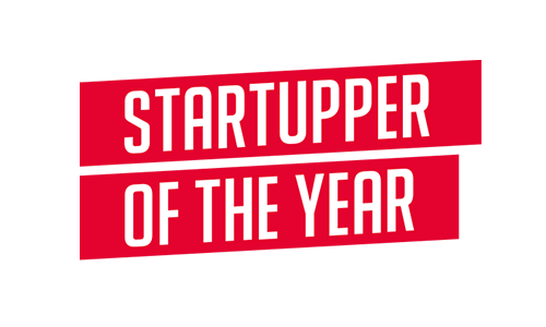 Total Startupper of the Year