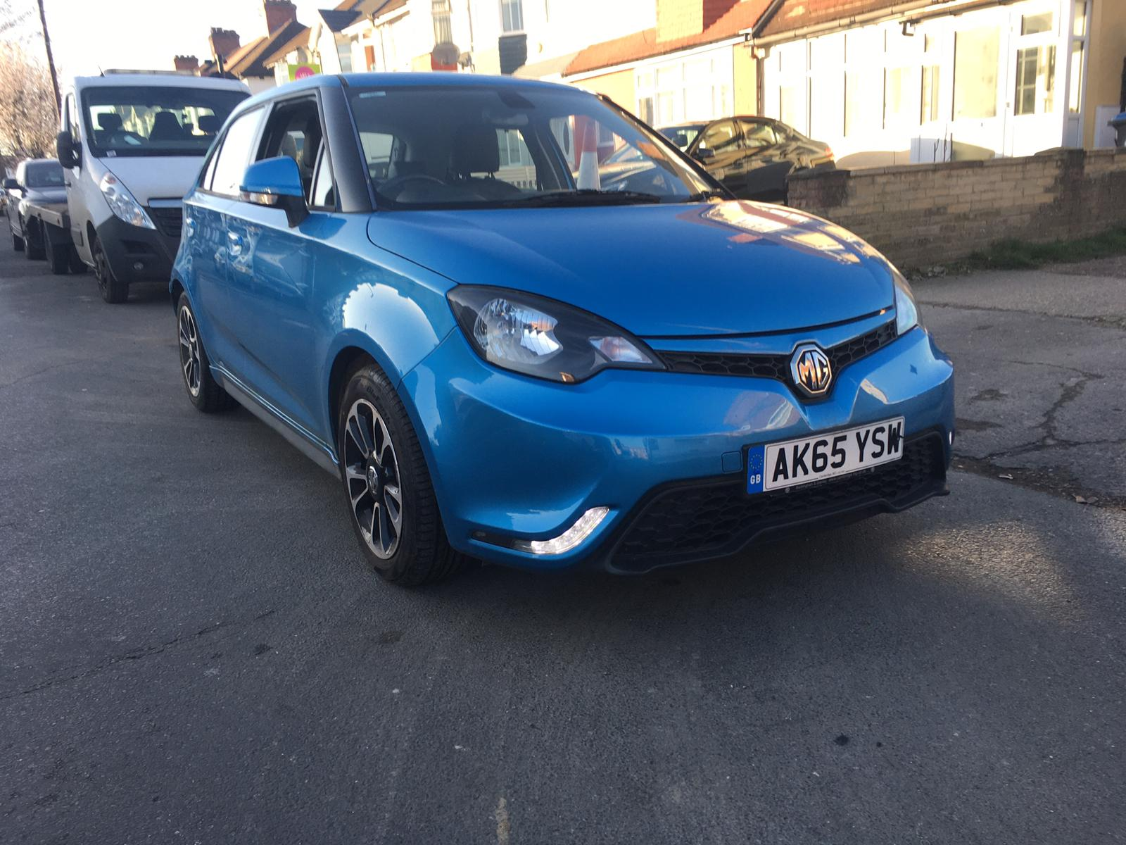sold Mg 3 style