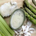 Homemade Cream of Something Soup - fb