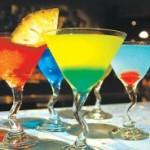 graphics cocktails