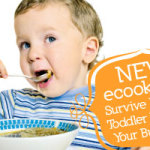 Survive Before 5 with Toddler Meals for your Busy Days