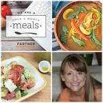 Blog Partner Spotlight - Veggie Inspired Journey