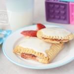 Freezable Homemade PopTart