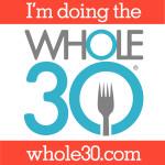 I'm doing the Whole30