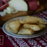 Homemade Freezer Perogies - Better Than The Freezer Aisle