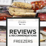 freezer reviews and recommendations