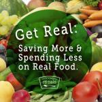 Save More on Real Food
