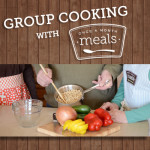 Building a Group Cooking Community