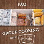 Group Freezer Cooking FAQ