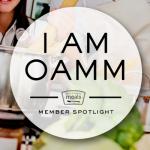 OAMM Member Spotlight Series
